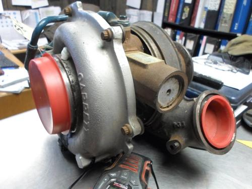 INTERNATIONAL VT365 Turbocharger / Supercharger