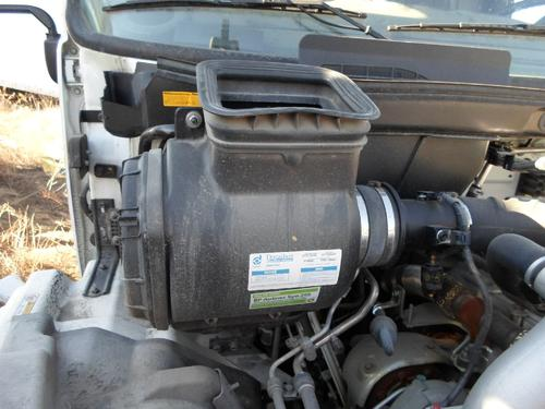 HINO 268 Air Cleaner