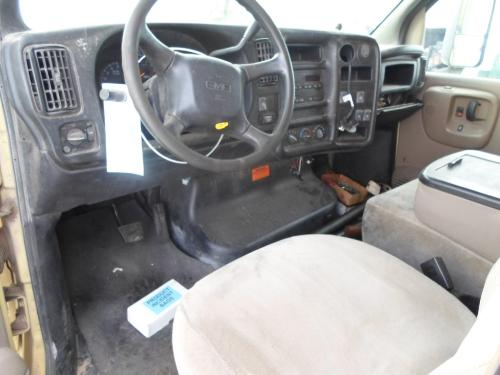 GMC - MEDIUM C5500 Dash Assembly