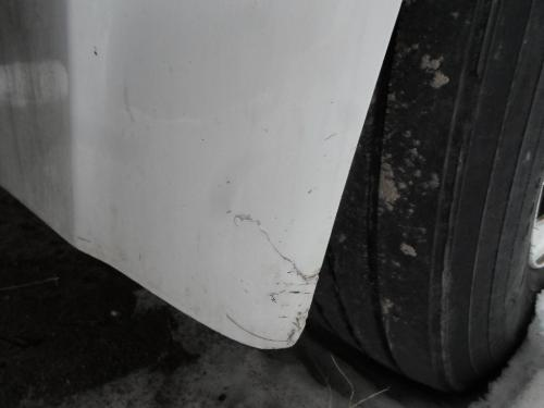 FREIGHTLINER M2-106 Fender Extension