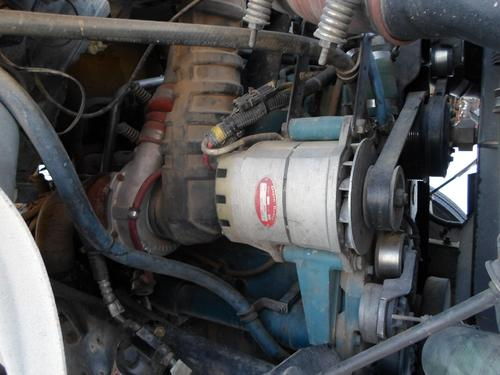 INTERNATIONAL DT 530E Turbocharger / Supercharger