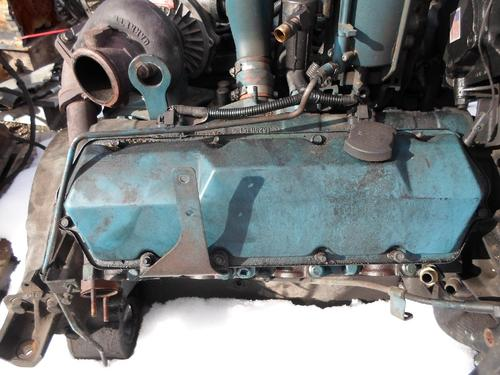 INTERNATIONAL T444E Valve Cover