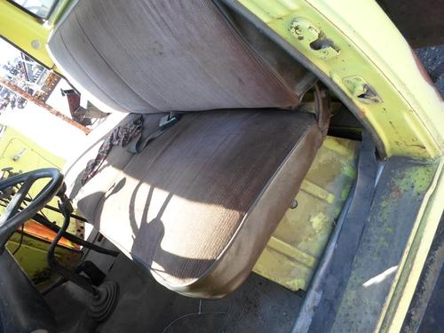 INTERNATIONAL 1800 LOADSTAR Seat, Front