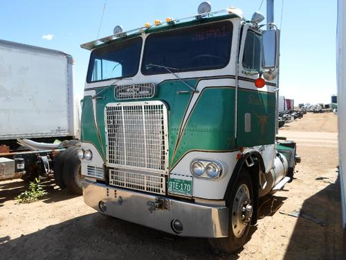FREIGHTLINER COE Headlamp Assembly