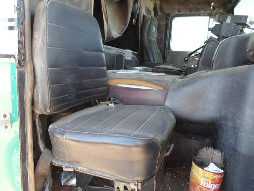 FREIGHTLINER COE Seat, Front