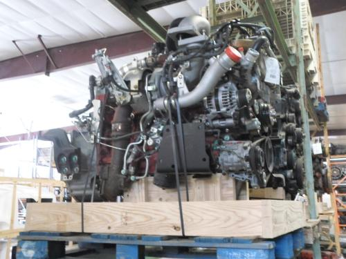 HINO J08E-VC Engine Assembly