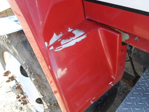 FORD LTS9000 Fender Extension