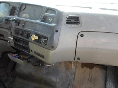 STERLING L7500 Dash Assembly