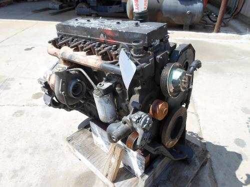 CUMMINS 5.9 Turbocharger / Supercharger