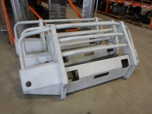 FORD  Bumper Assembly, Front