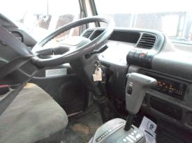 CHEVROLET W5500 Steering Column