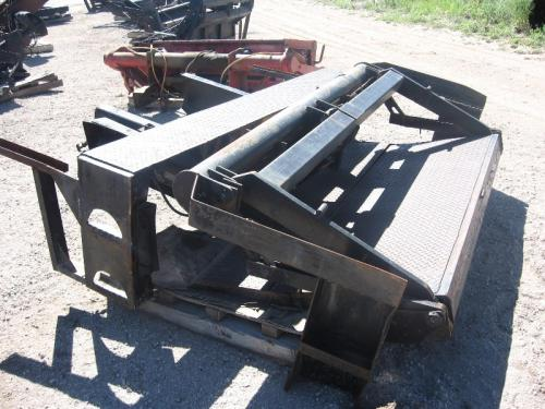 LIFT GATE TUCK AWAY Equipment (Mounted)