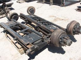 AXLES TRAILER Equipment (Mounted)