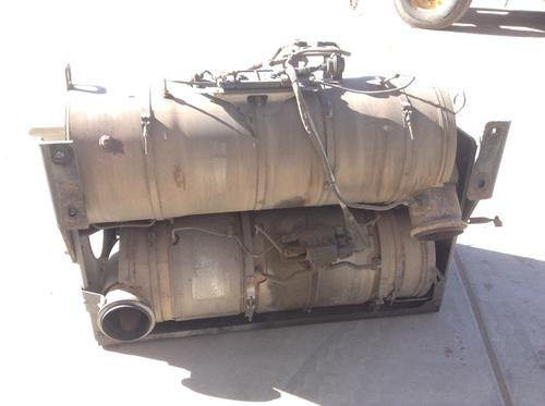 KENWORTH T660 DPF (Diesel Particulate Filter)