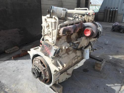 CUMMINS BCII Engine Assembly