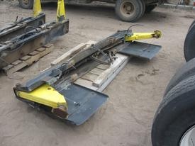 OUTRIGGER HYDRAULIC Equipment (Mounted)