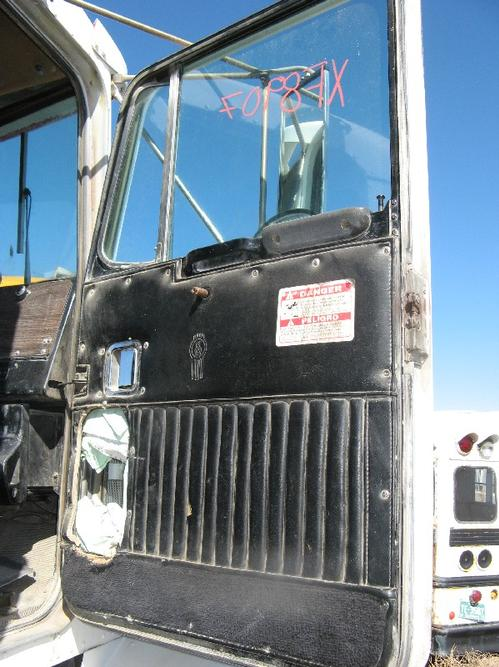 KENWORTH C500 Mirror (Side View)