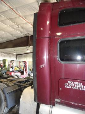 KENWORTH T2000 Sleeper Fairing