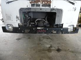 VOLVO WX XPEDITOR Bumper Assembly, Front