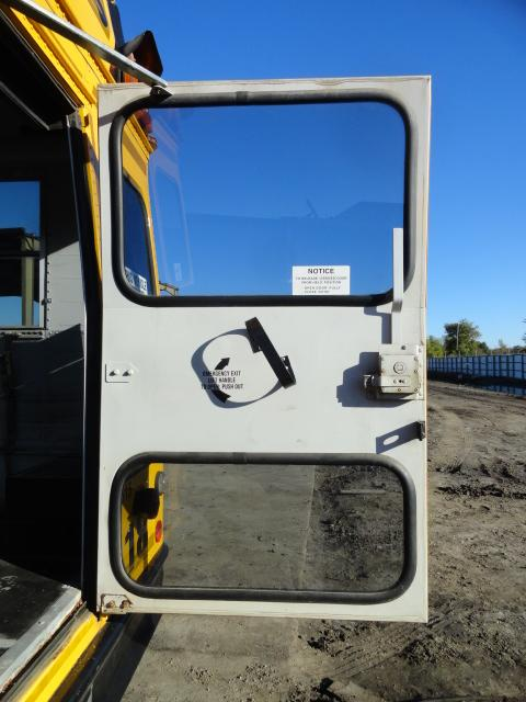 FREIGHTLINER MB70 Door Assembly, Rear or Back