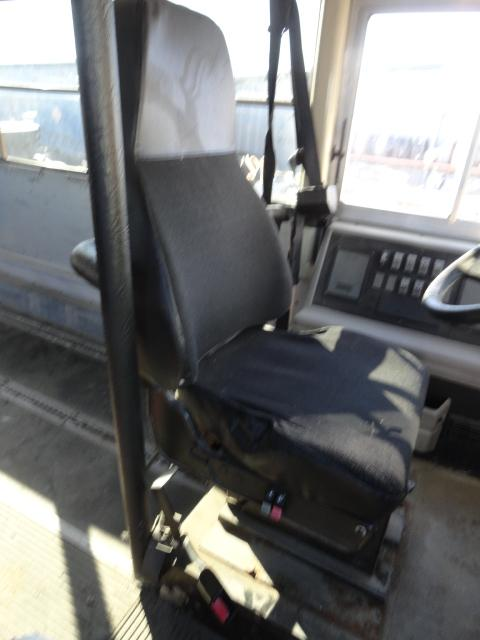 FREIGHTLINER MB70 Seat, Front