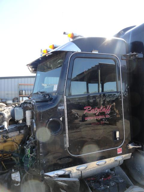 PETERBILT 379XL Cab