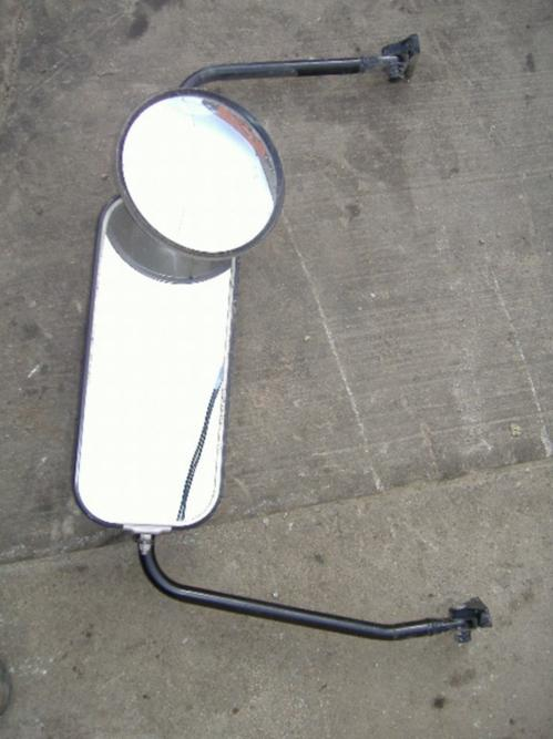 MITSUBISHI FUSO FK200 Mirror (Side View)