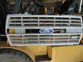 FORD F-7000 Grille