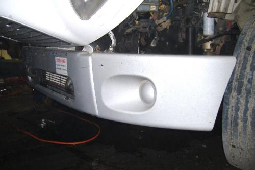 FREIGHTLINER M2 106 MEDIUM DUTY Bumper Assembly, Front
