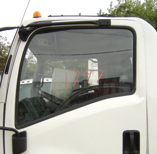 GMC W4500 Door Glass, Front