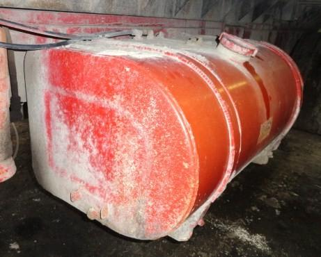 FORD CF8000 Fuel Tank