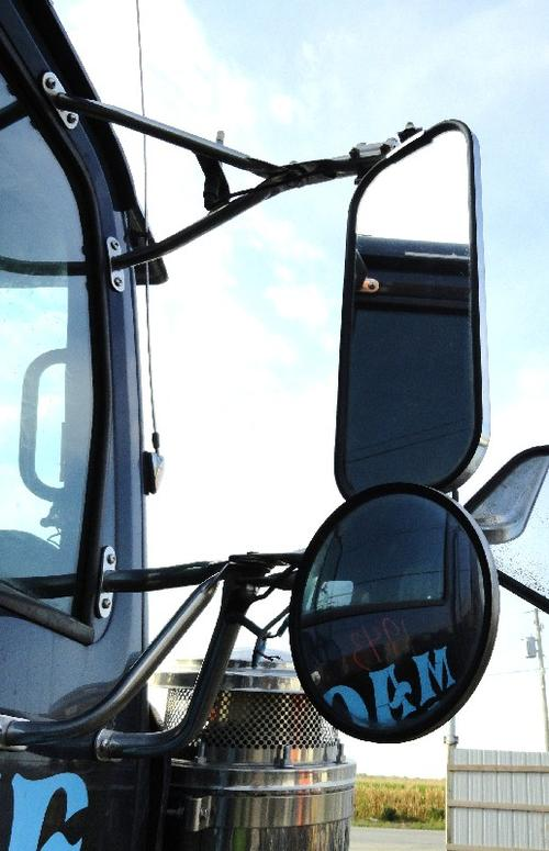 WESTERN STAR TRUCKS 4900E Mirror (Side View)