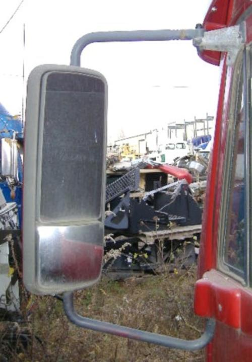MISELLANEOUS MISELLANEOUS Mirror (Side View)