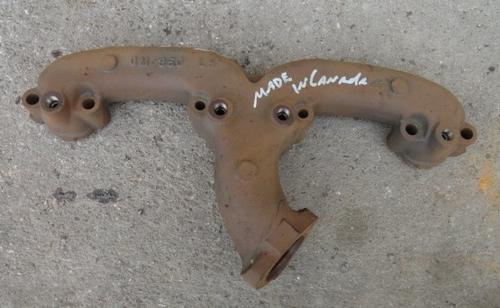 GM  Exhaust Manifold