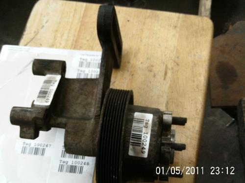 CUMMINS ISM-HortonHTS_791045 Fan Clutch