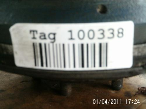 MERCEDES MBE4000-HortonDM_799077 Fan Clutch
