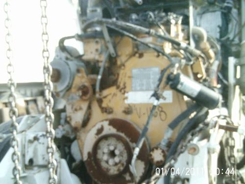 CAT C-10 Engine Assembly