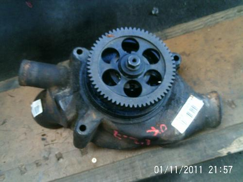 DETROIT S60-12.7DD4_23505894 Water Pump