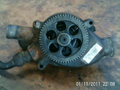 DETROIT S60-12.7DD4_23517027 Water Pump