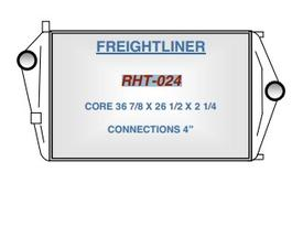 FREIGHTLINER COLUMBIA Intercooler