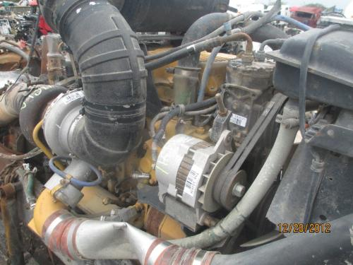 CAT 3406E 14.6L Engine Assembly