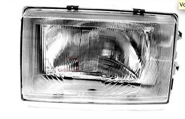 GMC/VOLVO/WHITE WIA Headlamp Assembly
