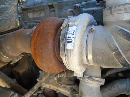 DETROIT S60-12.7DD3-Garrett_23515635 Turbocharger / Supercharger