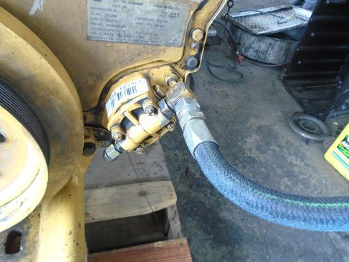 CAT C13_2662522 Fuel Pump (Tank)