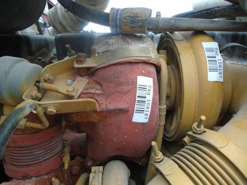 CAT C15Acert-Cold-Garrett_2321811 Turbocharger / Supercharger