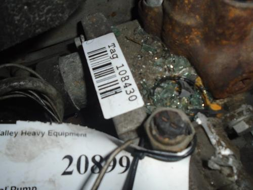 DETROIT DD15_0445020138 Fuel Pump (Tank)