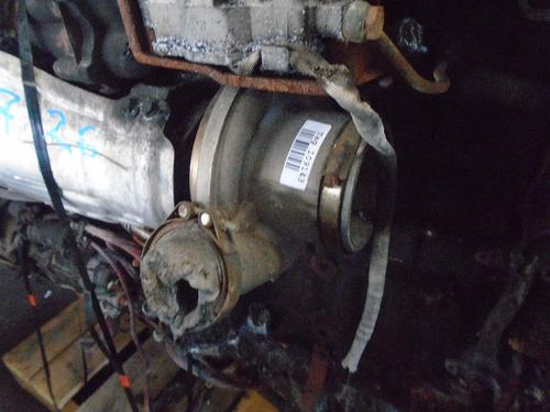 DETROIT DD15-Holset-HX55_3768075 Turbocharger / Supercharger