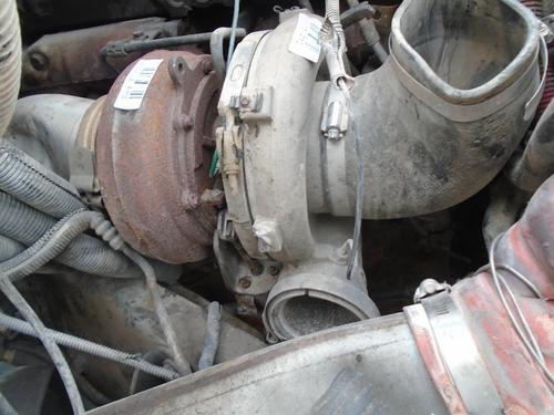 DETROIT S60-14.0DD5-Garrett_23532675 Turbocharger / Supercharger