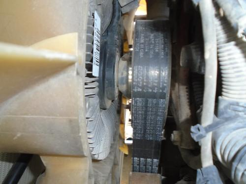 MACK MP8-HortonVmaster_376791231 Fan Clutch