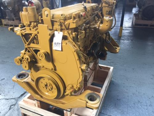 CATERPILLAR C-13 Engine Assembly